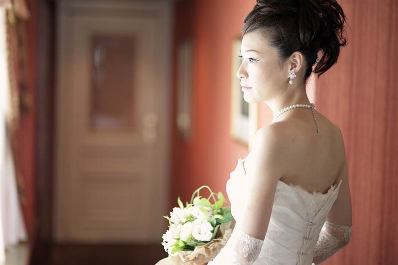 の結婚式場紹介